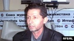 Маҳмадалии Ҳайит, муовини раиси Ҳизби наҳзати исломии Тоҷикистон