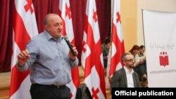 Президент Георгий Маргвелашвили впервые в истории правосудия Грузии свою поддержку искам граждан намерен осуществить в ранге статуса «Друга Конституционного суда»