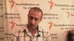 """Perviz Cəbrayıl """"Sürpriz"""" (Şeir)"""