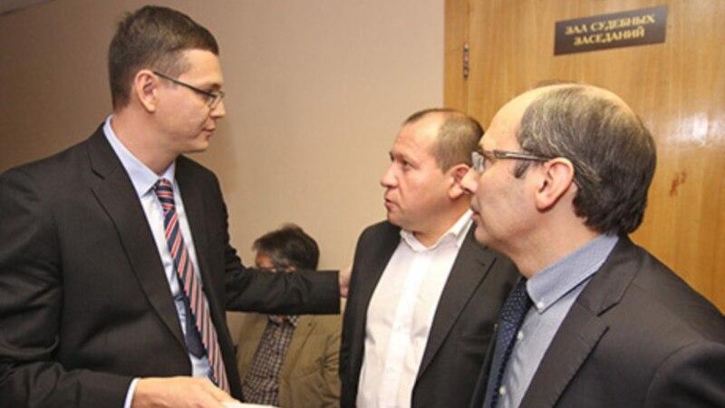 «Агора» против Илдуса Нафикова: правозащитники устроили парад звезд в суде