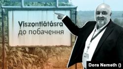 Korábban rendszeresen járt át Ukrajnába Szabolcs-Szatmár-Bereg Megye 4. számú választókerületének fideszes országgyűlési képviselője. (Képünk illusztráció)