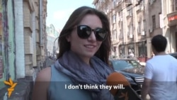 Vox Pop: Will Swearing Ban Make Russians Curse Less?