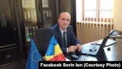 Sorin Ion, secretar de stat la Ministerul Educației