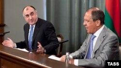 Министрлар Элмар Мәмәдьяров һәм Сергей Лавров 21 май Мәскәүдә очрашты