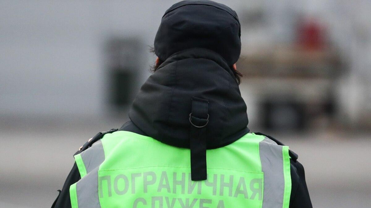 Россия с 30 марта полностью закрывает границы через коронавирус