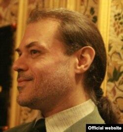 Александр Щетинский