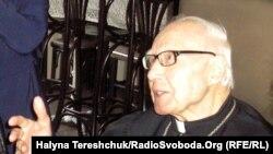 Єпископ Михаїл Гринчишин