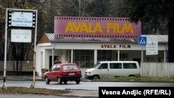 """Avala film"""