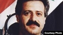 Syria's first cosmonaut - General Muhammed Ahmed Faris