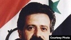 Муҳаммад Аҳмад Форис(Акси соли 1987)