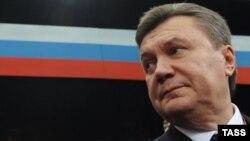 Віктор Янукович. Архівне фото