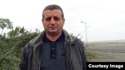 Astara şəhər sakini Elçin İbrahimli