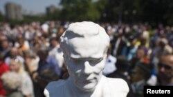 Sećanje na Dan mladosti, 25. maj 2010. Fotografije uz tekst: Vesna Anđić
