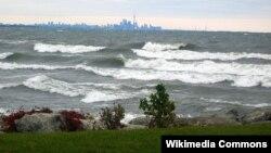 Ontario jezero