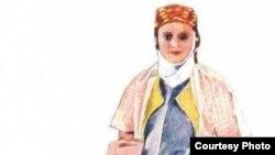 Магlарул чlужугlаданалъул ретlел, Халилбек Мусаясул, 1912 сон