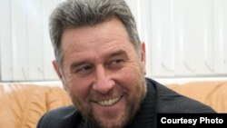 Руслан Кутаев, один из самых известных российских политзаключенных