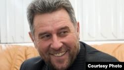 Политзаключенный Руслан Кутаев