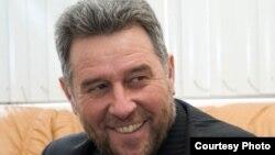 Политический заключенный Руслан Кутаев