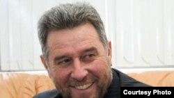 Чеченский экс-политзаключенный Руслан Кутаев
