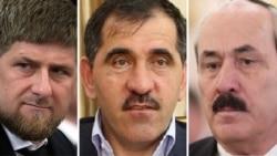 С чего начинали свои карьеры северокавказские политики и бизнесмены?
