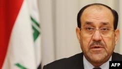 IПремьер-министр Ирака аль-Малики очень озабочен ситуацией в стране.