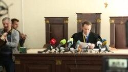 Суд над Кернесом перенесли, бо він в Італії