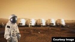 Окумуштуулар акыркы жылдары Марстагы жашоону терең изилдей баштады