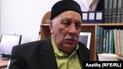 Язучы Зәки Зәйнуллин