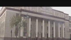 Бакинский видеодневник - 11 января 2010 года