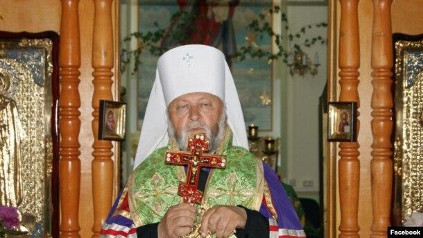Валентин Старина