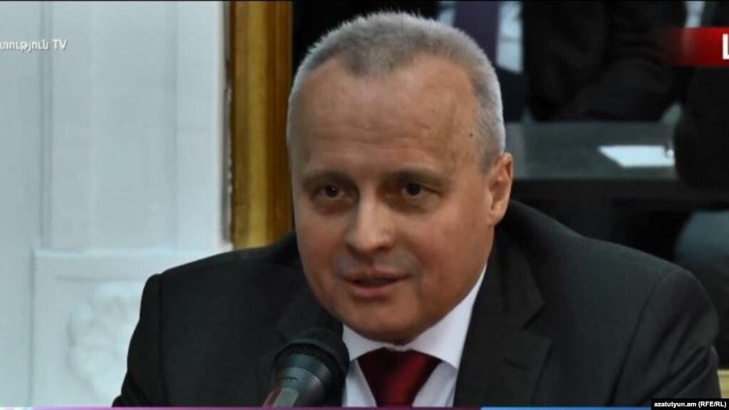 Посол РФ: Путин не поздравил Пашиняна с выборами из-за «фактора протокола»