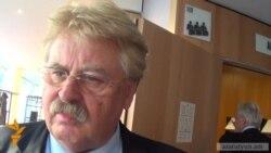 Էլմար Բրոկ․ «Հայաստա՛նը կորցրեց իր եվրոպական հեռանկարը»