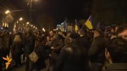 У Тбілісі висловили солідарність із українським народом