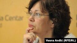 """""""Konflikti su i dalje tu"""": Dubravka Stojanović"""