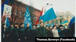«Україна без Кучми», 2001 рік