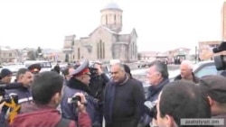 Հովհաննիսյան. Պատրաստ եմ ընդունել նոր ընտրության կամ երկրորդ փուլի հնարավորությունը