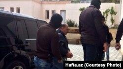 Ռաուֆ Միրկադիրովին տեղափոխում են դատարան, արխիվ