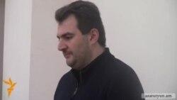 Դատարանը մերժեց Կիվիրյանի բողոքը. նա կդիմի Վերաքննիչ