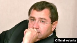 Премьер-министр Абхазии Беслан Бутба