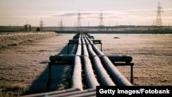 возможные украинские санкции против России могут включать запрет на транзит российских энергоресурсов