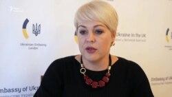 Наталія Галібаренко про британську міграційну політику