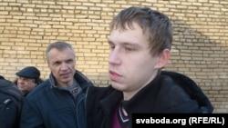 Антон Касцоў