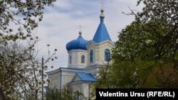 Молдова, село Рэдений Векь
