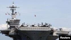 Anije e Marinës amerikane