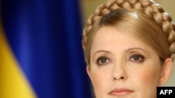 Tymoshenko has refused to recognize Yanukovych's officially declared victory.