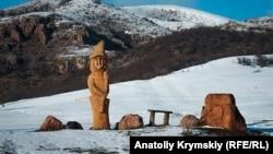 Кизил-Коба, иллюстрационное фото