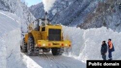 В управлении МЧС Северной Осетии сообщили, что пока вопрос о возобновлении транспортного сообщения с Южной Осетией не решен