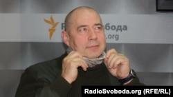 Олег Покальчук, социальный психолог