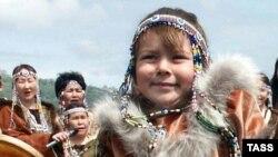 Корякские и ительменские шаманы готовятся встречать духов, которые ушли из Долины гейзеров