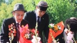 Türkmenistan weteranlardan 'pul ýygnap', Ýeňşiň 76 ýyllygyny belleýär